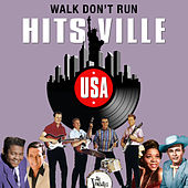 Walk Don't Run (Hitsville USA) von Various Artists