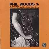 Pot Pie by Phil Woods
