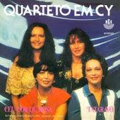 Céu Cor de Rosa / Tataravô - Single by Quarteto Em Cy