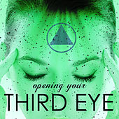 Opening Your Third Eye - Chakra Balancing Meditation Music, Powerful Pineal Gland Activation Frequency by Chakra Balancing Sound Therapy
