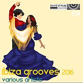 Ibiza Grooves 2016 - EP by Various Artists