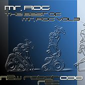 The Best Of Mr. Rog, Vol. 3 - EP by Mr.Rog