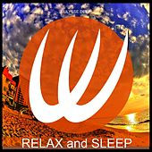 RELAX and SLEEP - EP by Various Artists