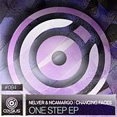 One Step EP by Various Artists