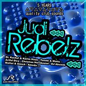 5 Years Quality Club Sounds: Judi Rebelz by Various Artists