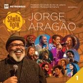 Sambabook Jorge Aragão by Jorge Aragão