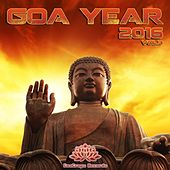 Goa Year 2016, Vol. 3 by Various Artists