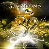 Goa Moon, Vol. 8 by Various Artists