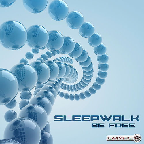 Be Free by Sleepwalk