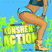 Action - Single by Konshens