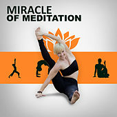Miracle of Meditation – New Age Music for Yoga Meditation and Relaxation, Relaxing Massage, Reiki, Sauna, Spa, Nature Sounds by Relax - Meditate - Sleep