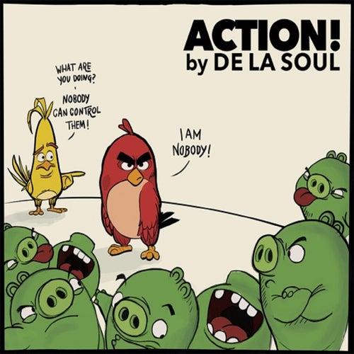 Action! by De La Soul