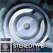 Solar Wind EP by Stereotype