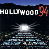 Hollywood '94 von Various Artists