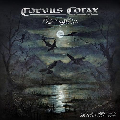 Ars Mystica - Selectio 1989-2016 by Corvus Corax