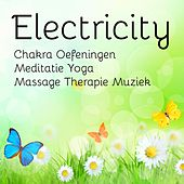 Electricity - Chakra Oefeningen Meditatie Yoga Massage Therapie Muziek voor met Lounge Chillout Klanken by Various Artists