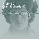 fabric 01: Craig Richards by Various Artists