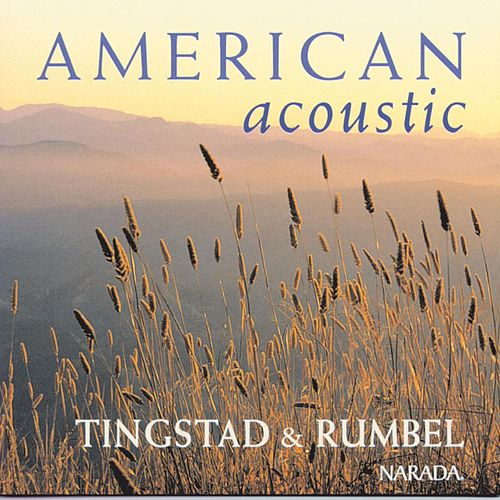 American Acoustic by Eric Tingstad