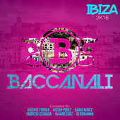 Baccanali Ibiza 2K16 by Various Artists