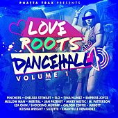 Love Roots & Dancehall, Vol. 1 by Various Artists