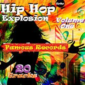 Hip Hop Explosion, Vol. One by Various Artists