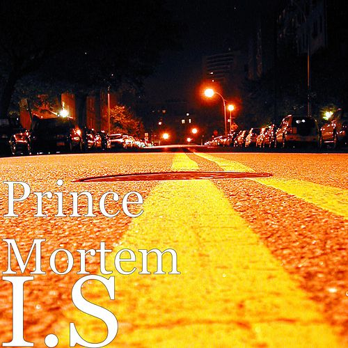 I.S by Prince Mortem