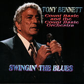 Swingin' The Blues by Tony Bennett