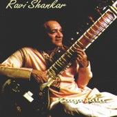 Raga Tala by Ravi Shankar
