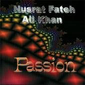 Passion by Nusrat Fateh Ali Khan