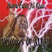 Visions Of Allah by Nusrat Fateh Ali Khan