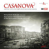 Casanova by Various Artists