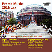Proms Music 2016, Vol. 4 von Various Artists