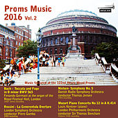 Proms Music 2016, Vol. 2 by Various Artists