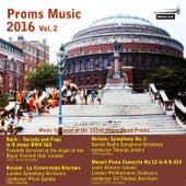 Proms Music 2016, Vol. 2 von Various Artists
