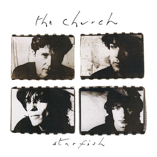 Starfish (Deluxe Edition) von The Church