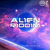 Alien Riddim by Various Artists