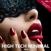 High Tech Minimal 2016, Vol. 2 by Various Artists