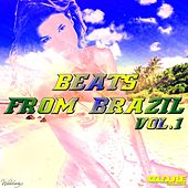 Beats From Brazil Vol.1 by Various