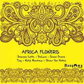 African Flowers by Various