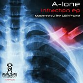 Infraction - Single by Al-One