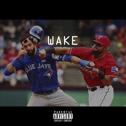 Wake - Single by Joe Budden