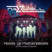 Hands up Masterpieces: All His Singles & Remixes by Various Artists