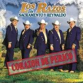 Corazon de Perico by Los Razos