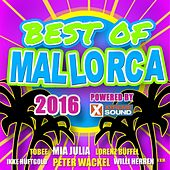 Best of Mallorca 2016 powered by Xtreme Sound by Various Artists