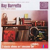 Acid / Hard Hands by Ray Barretto