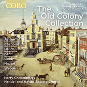 The Old Colony Collection by Various Artists