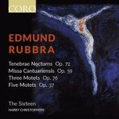 Edmund Rubbra by Various Artists