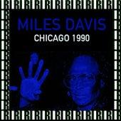 Chigago Jazz Festival, Petrillo Music Shell, Grant Park, August 30th, 1990 (Remastered, Live) von Miles Davis