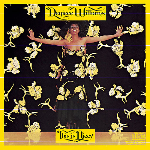 This Is Niecy by Deniece Williams
