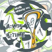 Drum Orange 007 by Nightwalker